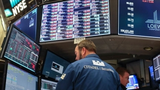 Küresel piyasalar yoğun veri gündemi ve ECB'ye odaklandı