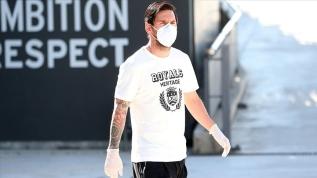 Messi futbolun eskisi gibi olmayacağına inanıyor