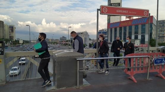 İstanbullu yollara düştü!