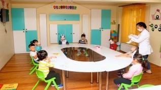 Okul öncesi eğitim kurumlarında uyulması gereken kurallar