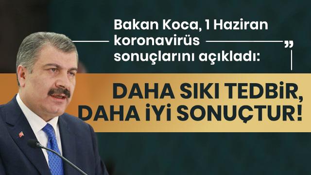 Türkiye'de Kovid-19'dan iyileşen hasta sayısı 128 bin 947'ye yükseldi