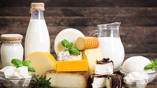 Süt sektöründen ihracat desteği talebi