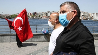 Türkiye'de son 24 saatte yaşananlar