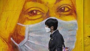 Yeni dalga endişesi yaşanan Japonya'da korkulan oldu