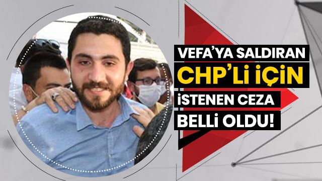 Adana'da Vefa Grubu'na saldıran CHP'li Başkan için istenen ceza belli oldu!