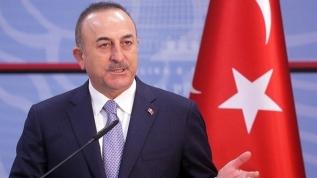 Bakan Çavuşoğlu, 24 TV'de gündeme ilişkin açıklamalarda bulunacak