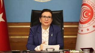 Ticaret Bakanı Pekcan açıkladı! Mayıs ayı ihracatı yüzde 10.84 arttı