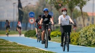 Bisiklet sektörü Kovid-19 sürecinden kayıpsız çıkmayı hedefliyor