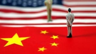 Çin-ABD gerginliği yeni bir safhaya taşınıyor