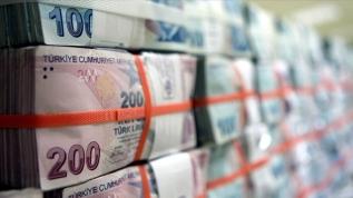 Dev kredi paketine kamu katılım bankaları da katıldı