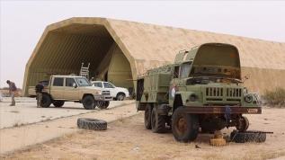 Libya'da Hafter'in işi sahada zorlaşmaya devam edecek