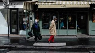 Fransa eriyor... Ekonomi Bakanı Le Maire'den flaş açıklama: Yüzde 11 küçülebiliriz