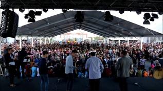 Valilikten 'Grup Yorum' konseri açıklaması