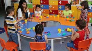 Bakanlık açıkladı! Okul öncesi kurumlar açılabilir