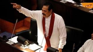 Sri Lanka'da meclisin feshinin iptaline yönelik talepler reddedildi