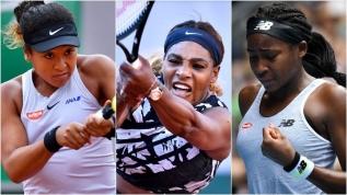 Tenisin kadın şampiyonlarından George Floyd'un öldürülmesine tepki