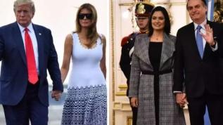Trump, Brezilyalı mevkidaşıyla G-7'yi ve Kovid-19'u görüştü