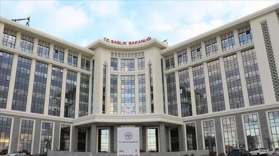 Türkiye'den sağlık alanında flaş bir hamle daha! Tam üye oldu