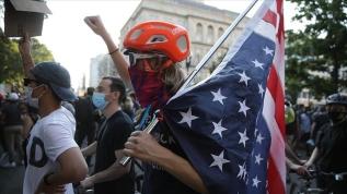 Tehlikeli şiddet sarmalı! ABD'yi ne bekliyor?