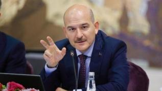 Bakan Soylu açıkladı... Bitlis'te 2 terörist etkisiz hale getirildi