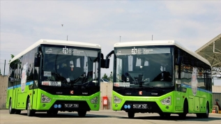 Gebze'den Sabiha Gökçen Havalimanı'na otobüs seferleri yarın başlayacak