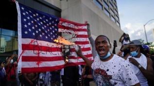 Irkçı saldırı sonrası ABD'de beklenen asıl tehlikeyi açıkladı