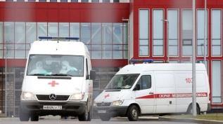 Rusya'da koronavirüs artışı sürüyor! Vaka sayısı 432 bini geçti