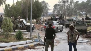 ABD'nin Libya yaklaşımını etkileyen dinamikler