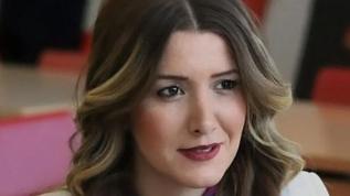 Cami provokasyonuna destek veren CHP'li Banu Özdemir için 3 yıla kadar hapis cezası istemi