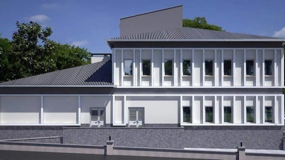 Dumlupınar'da modern sağlık tesisi yapılıyor