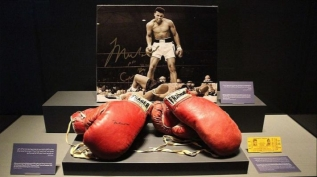 Efsane boksör Muhammed Ali'nin belgeseli TRT Spor'dan yayınlanacak