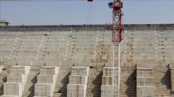 Mısır Hedasi Barajı ile ilgili müzakerelerin yeniden başlamasını kabul etti