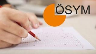 MSÜ sınavına giriş belgeleri erişime açıldı