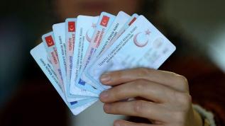9 bin 11 yabancı yatırımcı Türk vatandaşlığını kazandı