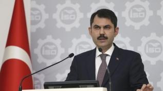 Türkiye yeni millet bahçelerine kavuşuyor! Bakan Kurum'dan önemli açıklama