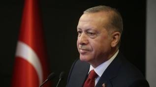 Başkan Erdoğan'dan sokağa çıkma kısıtlamasıyla ilgili önemli açıklama