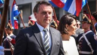Bolsonaro'dan Kovid-19 nedeniyle ölenlere ilişkin 'ölüm bütün dünyanın kaderi' açıklaması