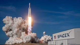 ABD'de ticari uzay çalışmaları