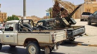 Hafter'den kurtarılan Tarhune'de 106 ceset bulundu