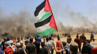 Nekse'nin 53. yılında İsrail'in Arap topraklarını işgali devam ediyor