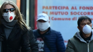 Şili'de Kovid-19 nedeniyle son 24 saatte 92 kişi öldü