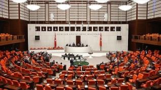 TBMM Başkanı Şentop'tan üç ismin milletvekilliğinin düşürülmesiyle ilgili flaş açıklama!