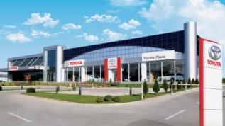 Toyota, İŞKUR üzerinden 800 personel alacak