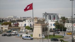 Tunus neden hedefte?