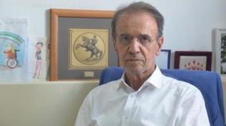 Ünlü Prof. Dr. Mehmet Ceylan koronayla ilgili ezberleri bozdu: Aşı çıkana kadar...