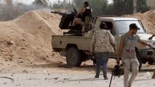 ABD'den Libya'daki taraflara 'ateşkes' çağrısı