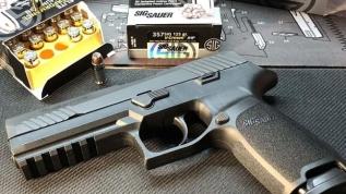 Alman silah markası Sig-Sauer iflas etti
