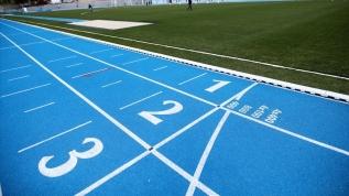 Atletizmde spor faaliyetleri temmuz ayında başlatılıyor