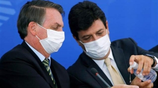 Brezilya, Dünya Sağlık Örgütünden çekilecek!