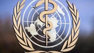 DSÖ'nün koronavirüs uyarısında Türkiye ayrıntısı